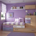 Cum sa mobilezi un dormitor pentru doi copii