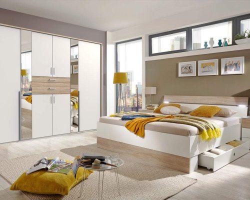 mobila ioana dormitor