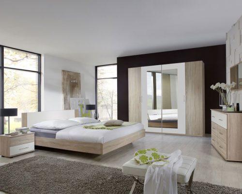 mobila dormitor comanda